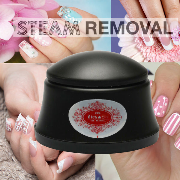 Suelina New Arrival Nail Gel Polish Remover Machine