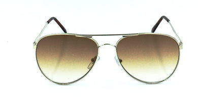 Gold Front View, reading glasses Isaac Sun Readers