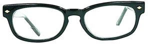 Riley Bifocals - Black