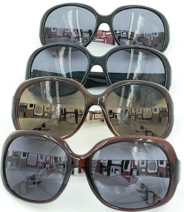 Gisele Bifocal Sun Readers - All Styles