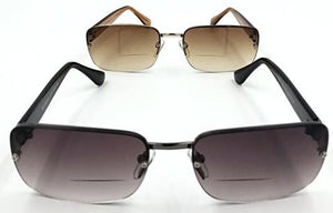 Frank Bifocal Sun Readers - All Styles
