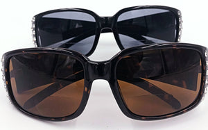 Jennifer Bifocal Sun Readers - All Styles
