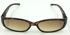 Mary Kate II Sun Readers - Brown