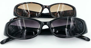 Mary Sue Bifocal Sun Readers - All Styles