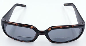 Marilyn Bifocal Sun Readers - Amber