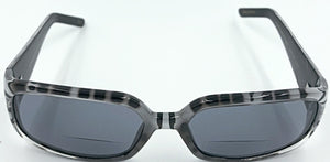 Marilyn Bifocal Sun Readers - Smoke