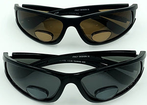 Marc Polarized Bifocal Sun Readers - All Styles
