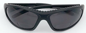 Paul Bifocal Sun Readers - Folded