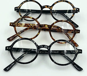 Robin Bifocals - 3 Color Choices