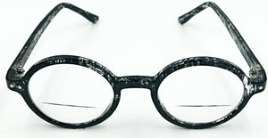 Robin Bifocals Black