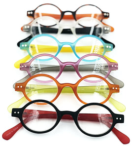 Aria Clear Readers - Six Color Choices