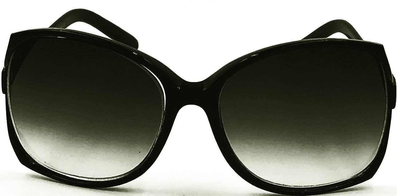 f3873f1a97a ... Jackie O Sun Readers - Black ...