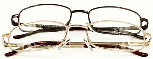 Rory Bifocals - All Styles