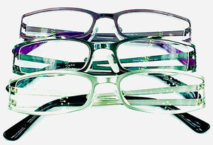 Roz Clear Fashion Readers - All Styles