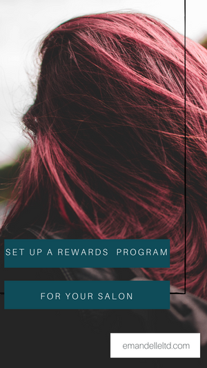 How To Set Up A Customer Loyalty Program & Get Influencers For Your Salon