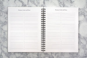 """Leah"" Personal Planner"