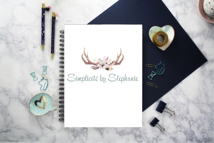 Custom Logo Cover Set