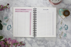 Monthly Clients & Bills pages