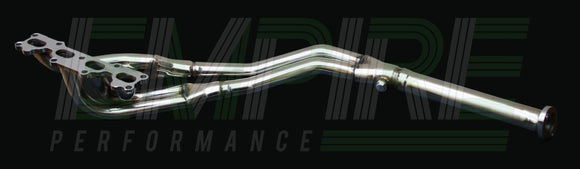 Mazda MX5 4-2-1 Headers