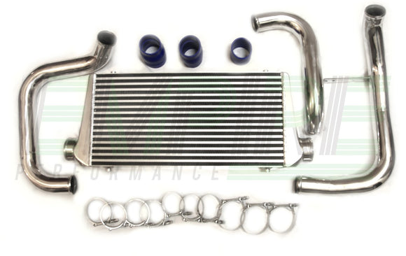 Nissan Skyline (1989-1999) Rb20/Rb25 Front Mount Intercooler Kit