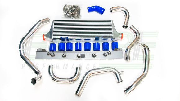 Subaru WRX GD Intercooler Kit