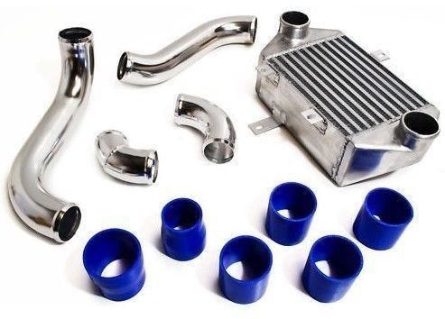 Toyota SW20 MR2 SIDE Mount Intercooler Kit