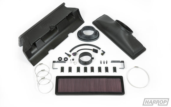 HOLDEN COMMODORE VE V8 (2006-2012) HARROP OTR INTAKE