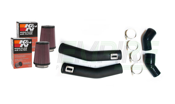 Nissan GT-R (2007+) 35 76mm Intake Kit