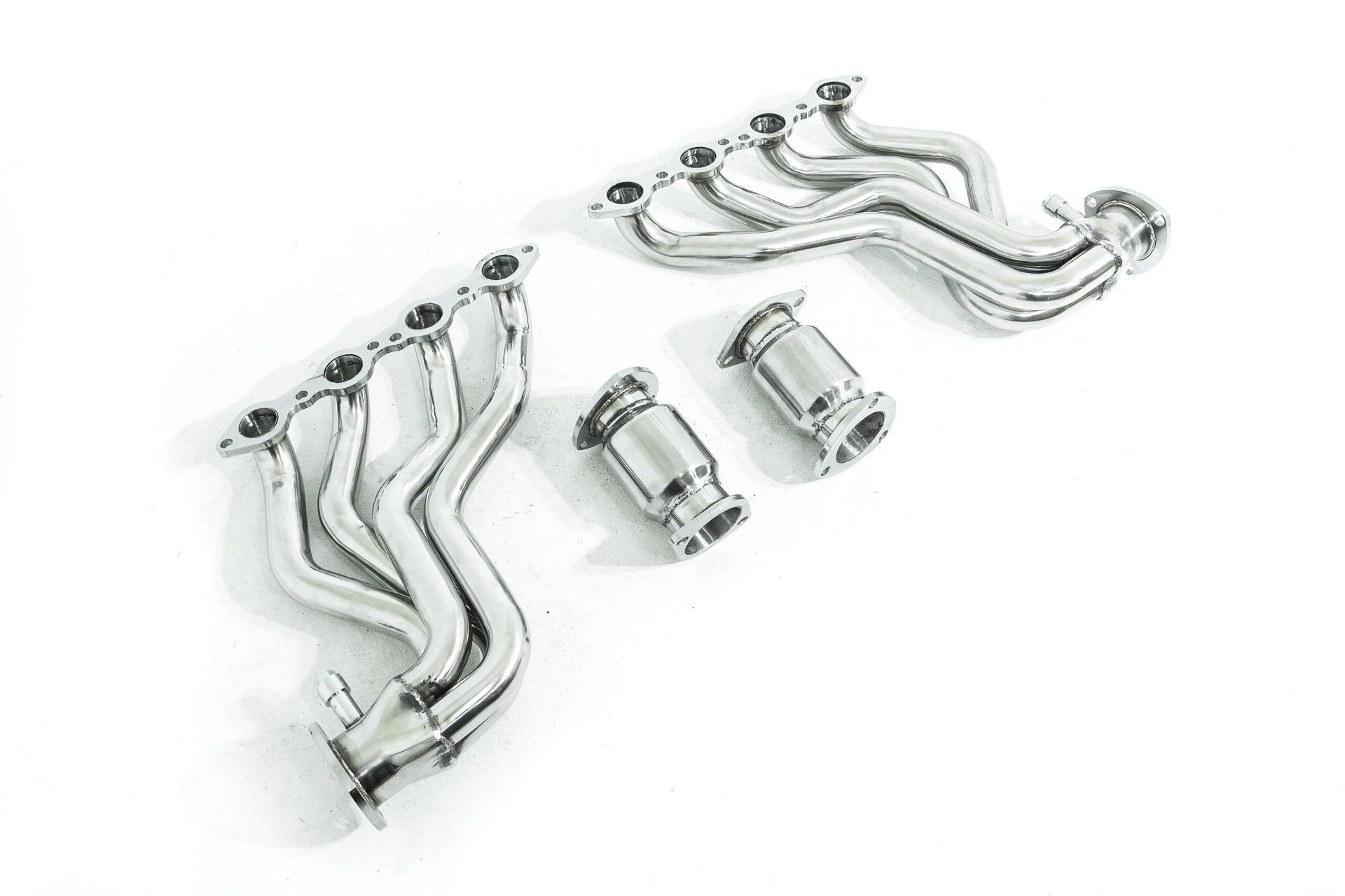 HSV Holden VE / VF Commodore Headers & Cats suit V8 LS2 LS3
