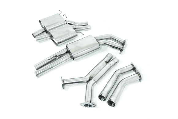 Holden Exhausts | Empire Performance Car Parts Online