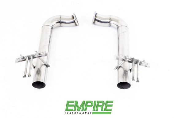Holden VE / VF / WM / HSV Muffler Deletes for Empire 3