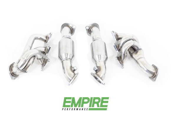 Holden Commodore  VE VF (2006-2015) V6 Headers SV6 suit LLT 3.6L Motors
