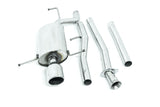 "Subaru Impreza (1996-2000) GC8 Non Turbo 2"" Stainless Steel Cat-back Exhaust"