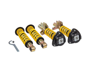 BMW 3 Series E39 (12/95-06/03) Sedan ST Coilover Suspension by KW