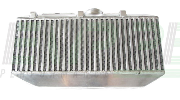 Subaru WRX GD Top Mount Intercooler