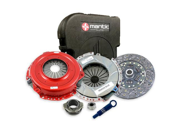 Subaru BRZ (2012+) MANTIC Stage 2 Clutch Kit