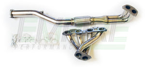Nissan Pulsar SSS Headers