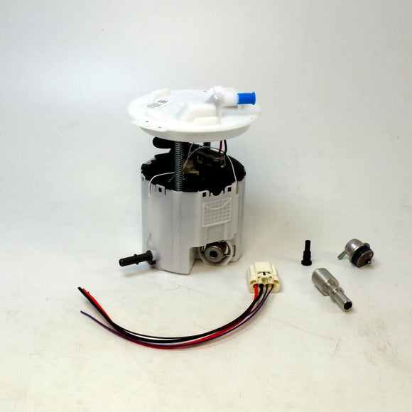 VE-VF COMMODORE ZL1 E85 COMPATIBLE PERFORMANCE FUEL SYSTEM