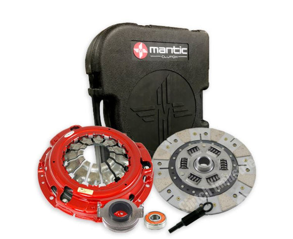 Subaru WRX (2011-2016) MANTIC Stage 3 Cerametallic Clutch Kit