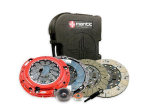 Subaru Impreza (2001-0) WRX Sti 6 Speed 12/01 on 2.0  ICT Mantic Stage Stage 2 Clutch Kit - MS2-2133-BX