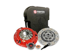 Holden Commodore (1988-1991) VN 8/88-9/91 5.0  EFI V8 Mantic Stage Stage 3 Clutch Kit - MS3-377-BX