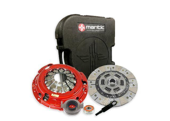 Nissan 300ZX (1989-2000) Z32, 7/89-4/00 3.0 Ltr Twin Turbo, VG30DETT Mantic Stage, Stage 3 Clutch Kit - MS3-1908-BX