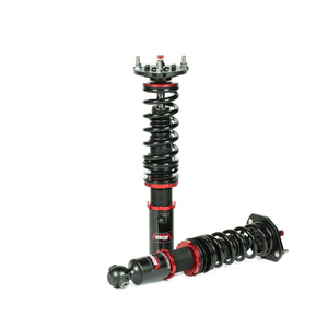 Subaru Liberty BL (ALL YEARS)  MCA Coilover - Red Series