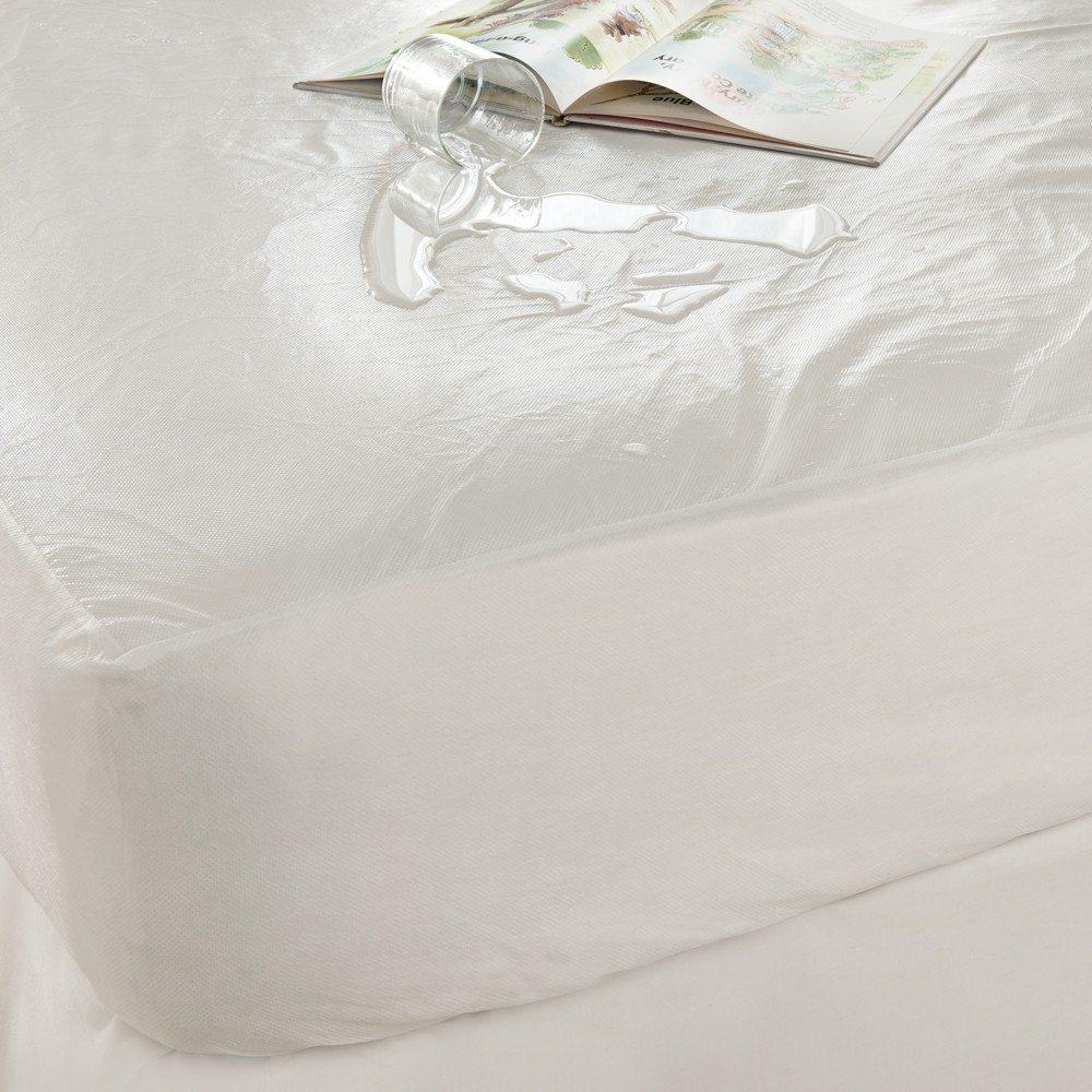 Tencel™ Deluxe Waterproof Mattress Protector