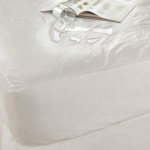 Silentnight Ultimate Fully-Fitted Waterproof Mattress Protector