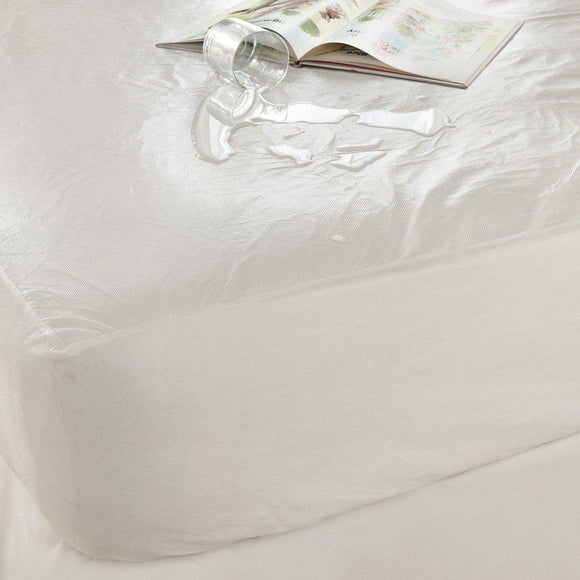 TENCEL Deluxe Waterproof Mattress Protector