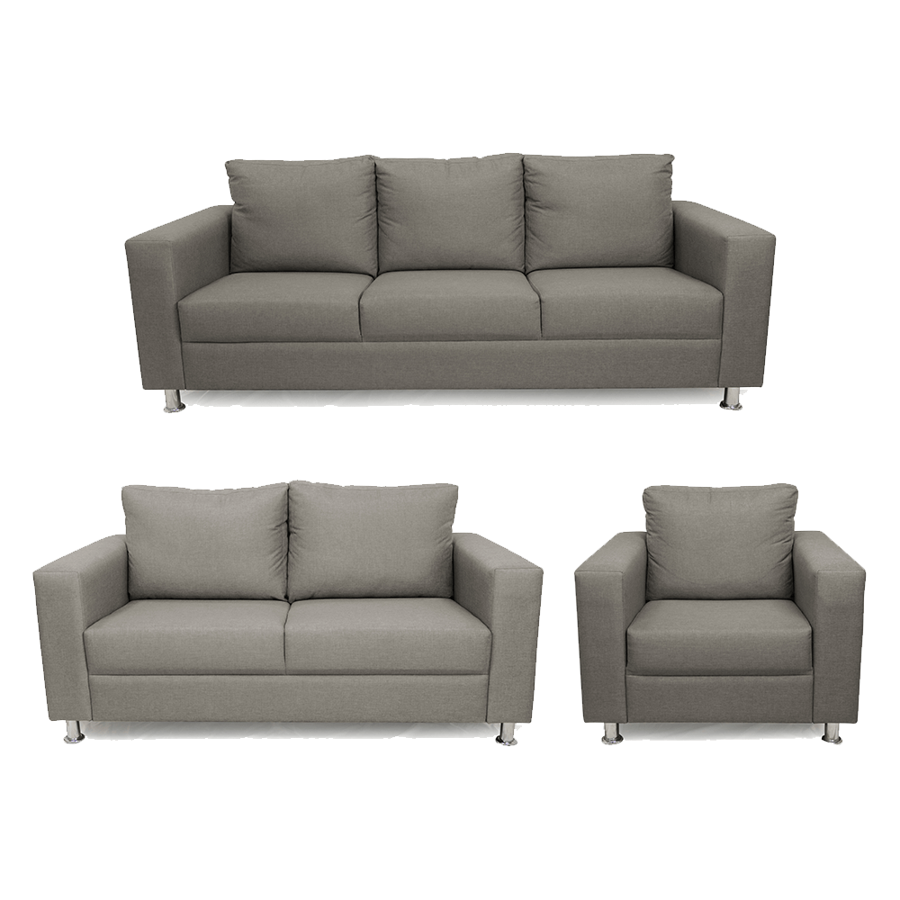 Oxford - 3pc Sofa Set