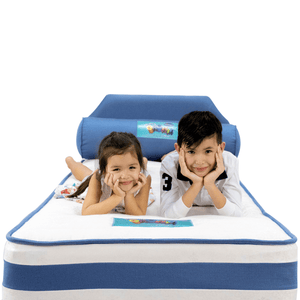 Healthy Growth Kids ErgoCoil™ Mattress Full Set (M+B+H)