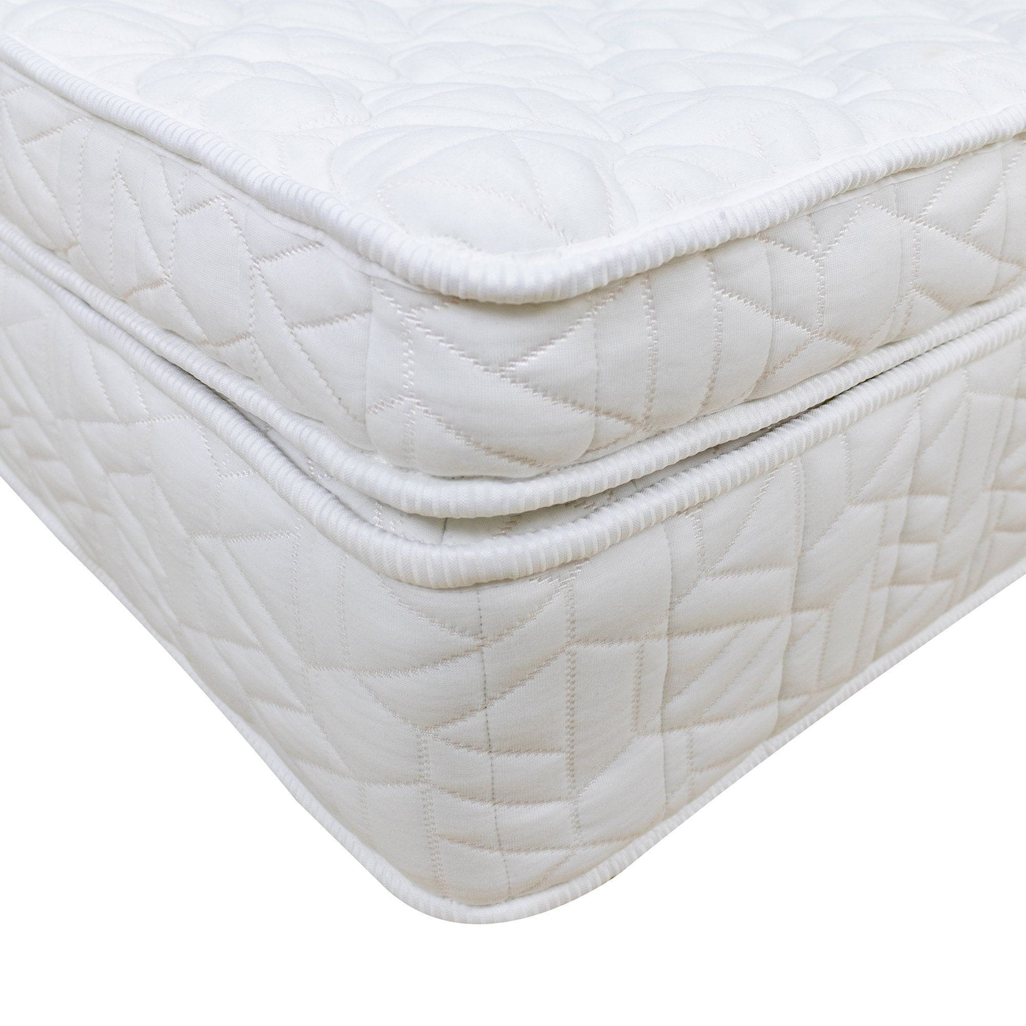 ErgoCoil™ Sapphire Visco Pillow Top Mattress