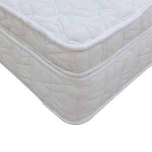 ErgoCoil™ Sapphire Latex Pillow Top Mattress
